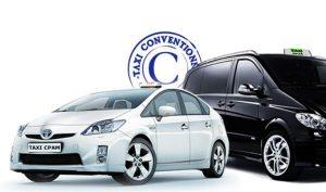Taxi conventionné CPAM en Esonne